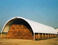 Hay Storage Alternatives Barns