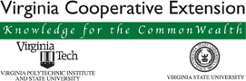 Virginia Cooperative Extension Banner